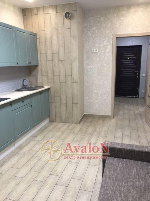 продажа однокомнатной квартиры номер A-141282 в Суворовском районе, фото номер 10
